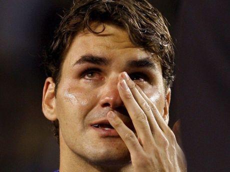 Federer gana los 4 Grand Slam